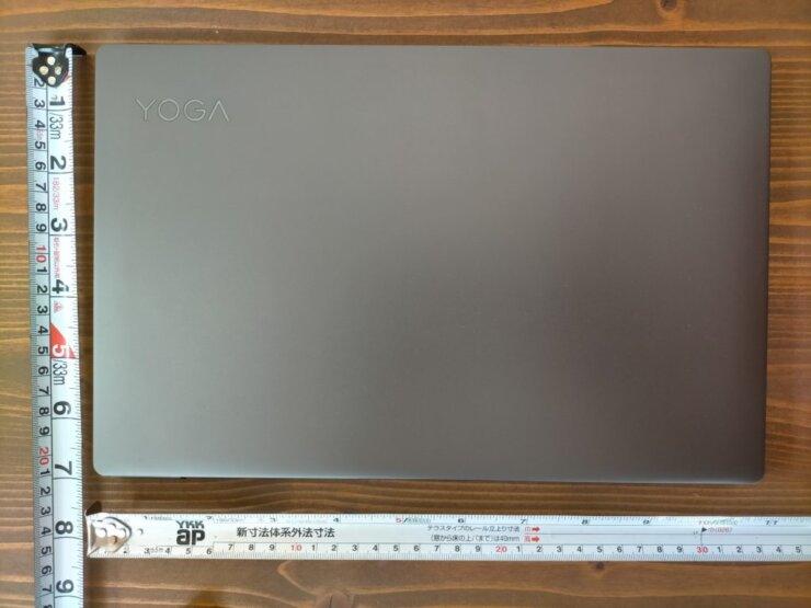 Yoga S740(14)